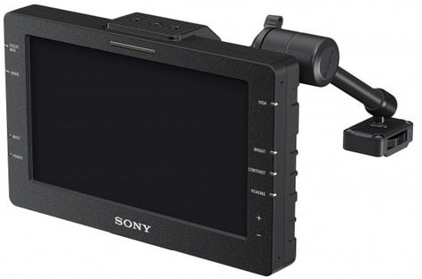 Sony DVF-L700 7-inch Full HD Color LCD Viewfinder/Monitor DVFL700