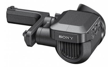 Sony DVF-EL100 OLED Viewfinder for PMW-F5, PMW-F55 DVFEL100