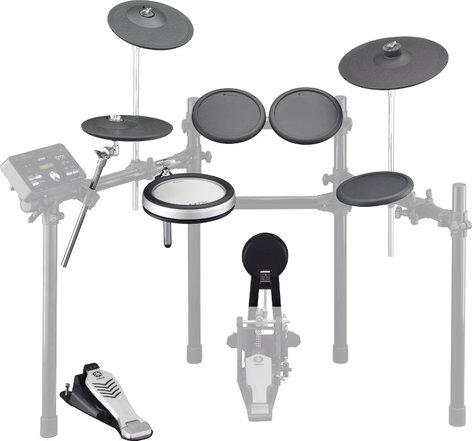 Yamaha DTP522 Drum/Cymbal Pad Set for DTX522 DTP522