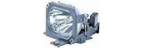 Panasonic ET-SLMP35  [RESTOCK ITEM] Replacement Lamp for Sanyo PLC-XU30-38 and PLC-SU30-33 Projectors ET-SLMP35-RST-01