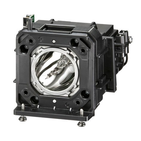 Panasonic ET-LAD120P Replacement Portrait Lamp for PT-DZ870 Series Projectors ETLAD120P