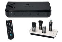 Revolabs 01-8FUSION-NM-3Y 8-Ch Wireless Conference System with 3-Yr Service Plan 01-8FUSION-NM-3Y