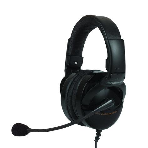 Koss HQ2  Gaming Headphones HQ2