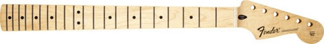 Fender Stratocaster Neck 21-Fret Electric Guitar Neck with Maple Fretboard 099-4602-921