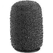 Sony ADR88B-12PK 12-Pack of Black Urethane Windscreens for ECM88 Microphones ADR88B-12PK