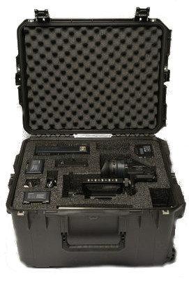 Sony LC-F55CZ ATA Hard Case for F5 & F55 Camera & Accessories LCF55CZ