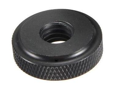 "WindTech M-14 Black 3/8""-16 Locking Nut M-14"