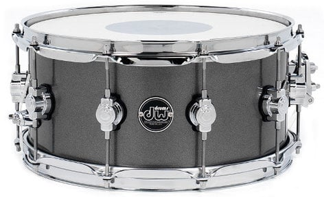 "DW DRPF0814SS 8""x14"" Performance Series Snare Drum in FinishPly™ DRPF0814SS"