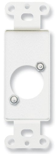 Radio Design Labs DS-D1  Single Plate for Standard and Specialty Connectors DS-D1