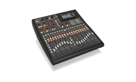 Behringer X32 PRODUCER 32-Channel Digital Mixing Console with Midas Preamps X32-PRODUCER