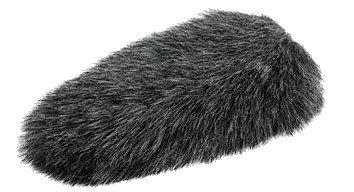 Shure A83-FUR  Fur Windshield for the VP83 LensHopper™ microphones A83-FUR