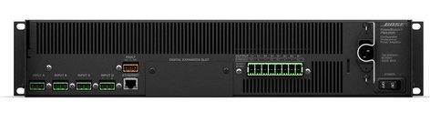 Bose PM4250N 4-Channel 1000-Watt Power Amplifier with Networking PM4250N