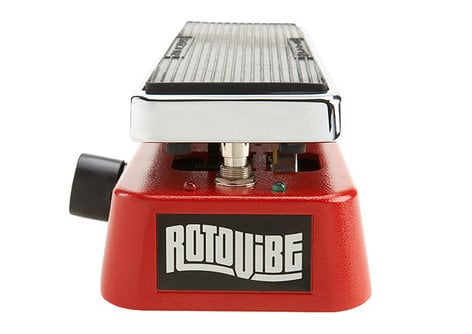 Dunlop Manufacturing JD4S Rotovibe Guitar Pedal JD4S