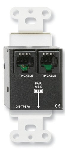 RDL D-TPS7A Passive Single-Pair Sender D-TPS7A