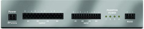 Stewart Audio DSP4X4 DSP Processor Stand Alone DSP4X4