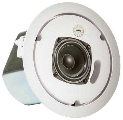 "JBL Control 12C/T 3"" 2 Way Ceiling Speaker in White CONTROL-12C/T"