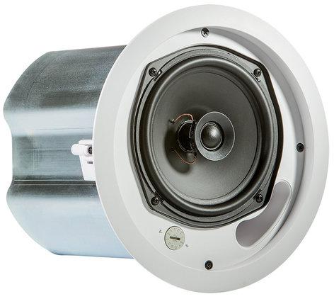 "JBL Control 16C/T 6.5"" 2-Way White Ceiling Speaker CONTROL-16C/T"