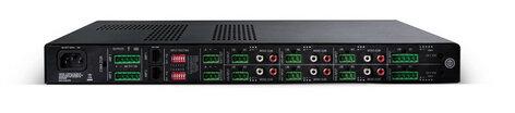JBL CSMA-240 40-Watt 8x2 Mixer/Amp CSMA-240