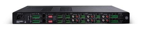JBL CSMA-280 8 in x 2 Out 80W Mixer/Amplifier CSMA-280