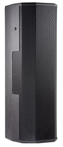"JBL CWT128-WRC Dual 8"" 2-Way Loudspeaker System with Weather Protection Treatment and Crossfired Waveguide Technology CWT128-WRC"