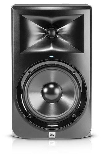 "JBL LSR308 8"" Two-Way Active Studio Monitor LSR308"