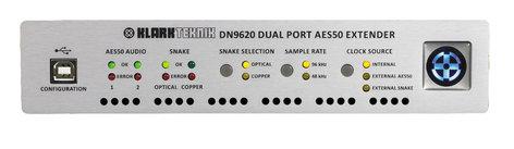Klark Teknik DN9620 AES50 Extender DN9620