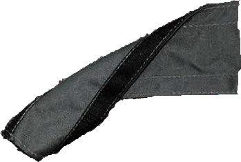 "Safcord SAFCORD-303-BK 3""x30'  Cable Cord Cover in Black SAFCORD-303-BK"
