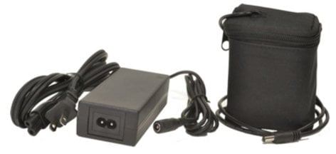 Bescor BM-EPIC  Battery and Charger for Blackmagic Cinema Camera BM-EPIC