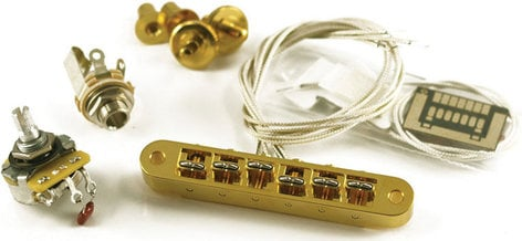 LR Baggs T-Bridge Tune-O-Matic Piezo Bridge T-BRIDGE