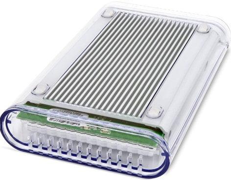 OWC On-The-Go Pro SSD 120GB SSD USB 3.0/2.0 Storage Solution OWCMSU3SSD120GB