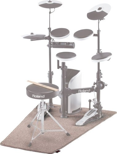 Roland TDM3 V-Drum Mat TDM3