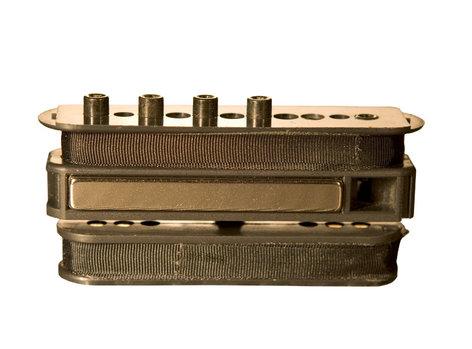 LR Baggs M1A ctive Active Magnetic Soundhole Pickup M1A