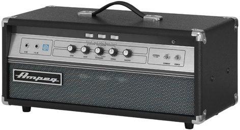Ampeg V-4B 100W Tube Bass Amplifier Head V4B