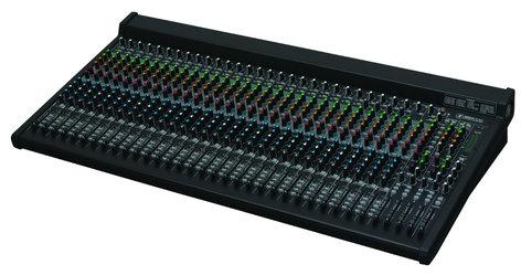 Mackie 3204VLZ4 32-Channel Premium FX Mixer with USB 3204-VLZ-4