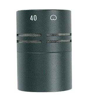 Neumann AK40  Cardioid Capsule  AK40