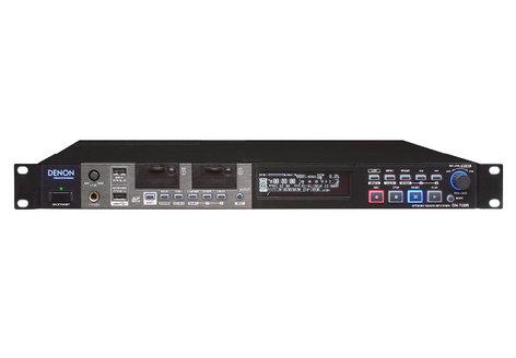 Denon DN-700R 1RU Network SD/USB Recorder DN700R