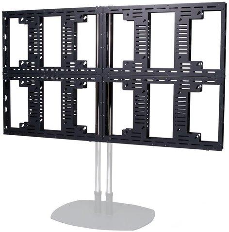 Premier Mounts MVW46 Modular Video Wall Frame for 46 inch Flat-Panels MVW46