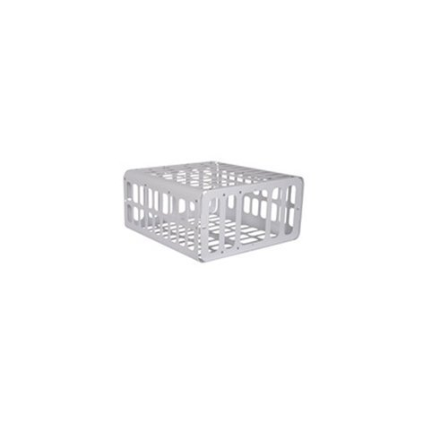Chief Manufacturing PG3AW Extra Large Projector Cage in White PG3AW