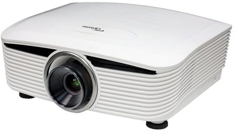 Optoma EH505 5000 Lumens ProScene WUXGA DLP Multimedia Projector with FREE ML750 Portable LED Projector EH505