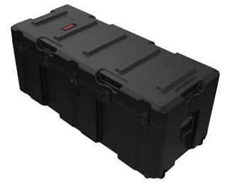 Gator Cases GXR-4517-1503  Heavy-Duty Roto-Molded Utility Road Case GXR-4517-1503