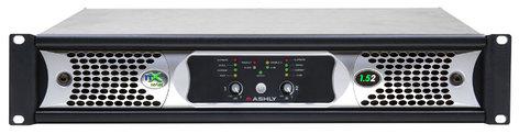 Ashly nXE1.52 2x 1500W 2 Ohm Networkable Power Amplifier NXE1.52