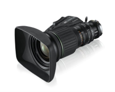 "Canon KJ13X6B-KRSD  HDgc Series ENG Lens (Without Extender) for HDTV/SDTV and 2/3"" Object Image Format KJ13X6B-KRSD"
