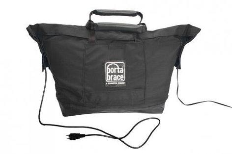 Porta-Brace Sack Pack Waterproof Charging Bag in Black SP-1BBAT