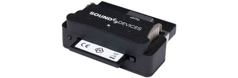 Sound Devices PIX-CADDY-CF  Compact Flash Caddy Interface for PIX260i & PIX-DOCK PIX-CADDY-CF