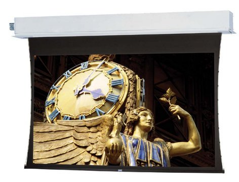 "Da-Lite 34538LS  60"" x 96"" Tensioned Advantage® Electrol® - 16:10 Wide Format Screen 34538LS"