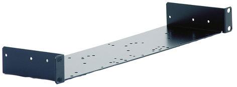 Shure URT2 Rack Tray for BLX/GLX/PG/PGX Receivers URT2