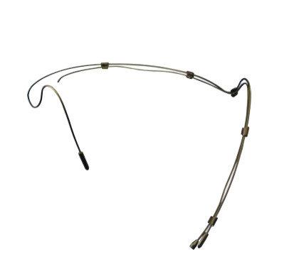Provider Series HEAD-CLIPB-10PK Head Clip 10-Pack in Black HEAD-CLIPB-10PK