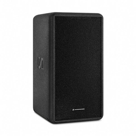 Sennheiser LSP 500 PRO Portable Battery Powered PA with Integrated Wireless LSP-500-PRO
