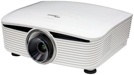 Optoma W505 5000 Lumens ProScene WXGA 3D DLP Projector without Lens W505-OPT