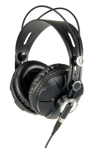 Vu HPC-8000 Closed Back Studio Monitor Headphones HPC-8000